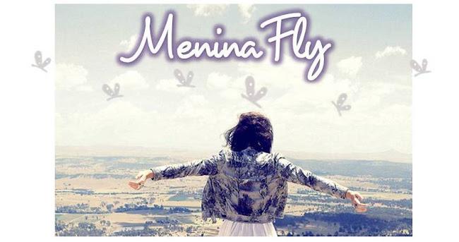 ˙·٠•●●♥ Menina Fly