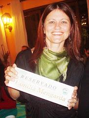 ROSANE MENGARDA