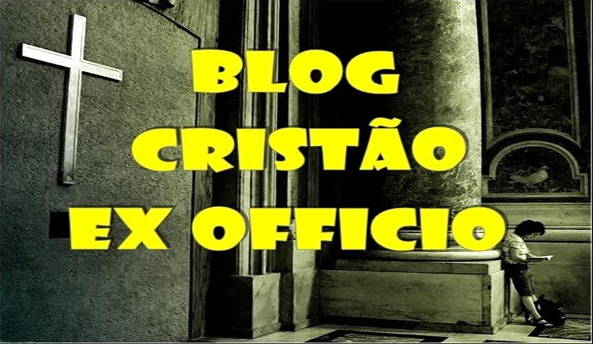 Cristão ex officio