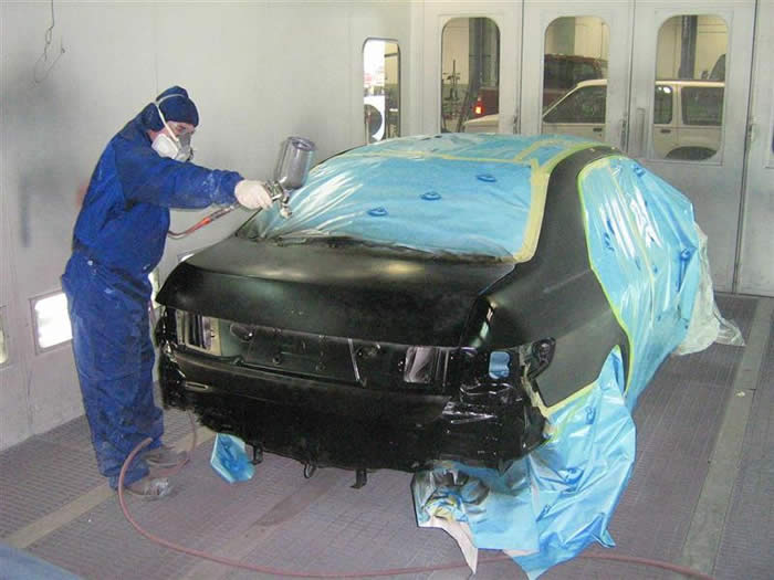 Autopaints Brighton Car Paint And Automotive Products Spray Painting Paint Problems