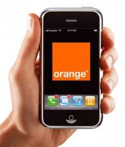 Busca el tuyo en Orange