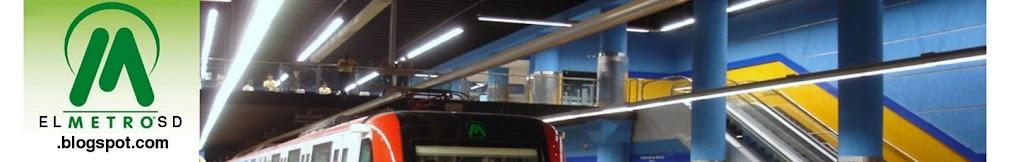 El Metro SD
