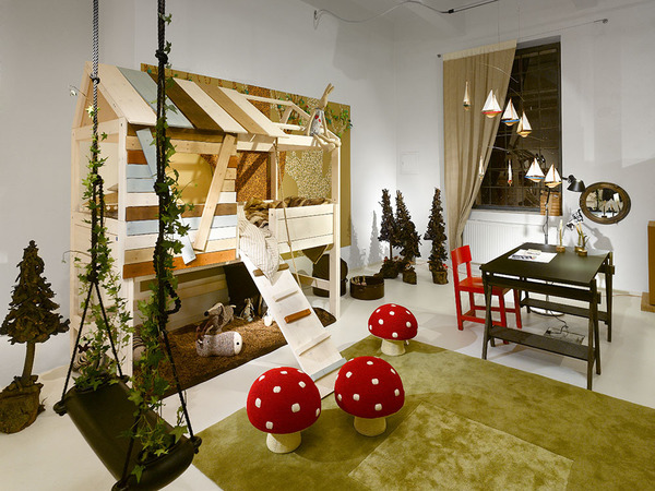 Inspirational Bedroom Design Ideas Cool Kids Playroom Ideas
