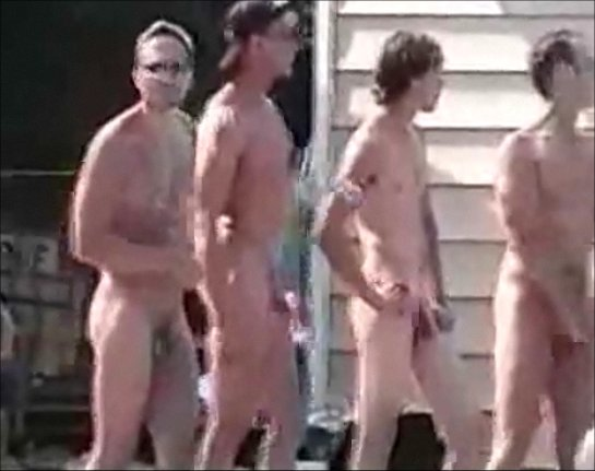younf nude models