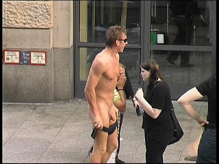 naked guy at street in broad daylight - Pornhubcom