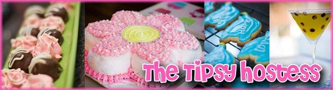 The Tipsy Hostess