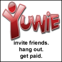make money with yuwie