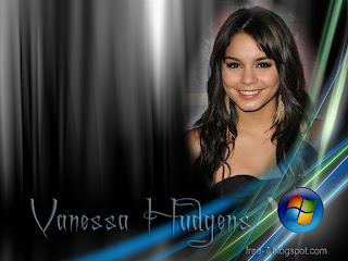 vanessa hudgens photo wallpaper