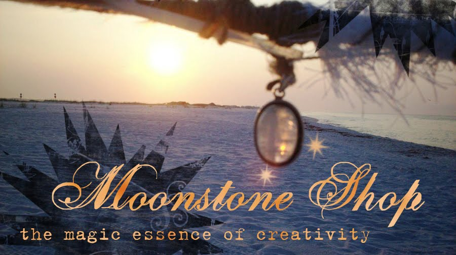 Moonstone Shop