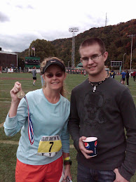 2009 Johnstown Marathon