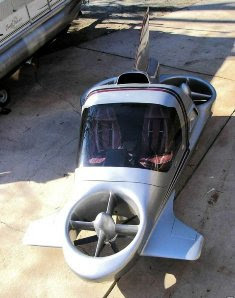 Flying Car - www.jurukunci.net