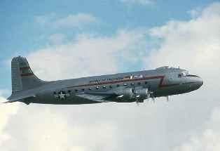 10 Foto 12 Pesawat yang Lenyap di Segitiga Bermuda