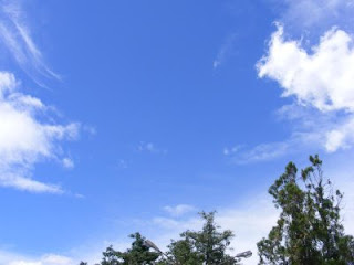 udara siang