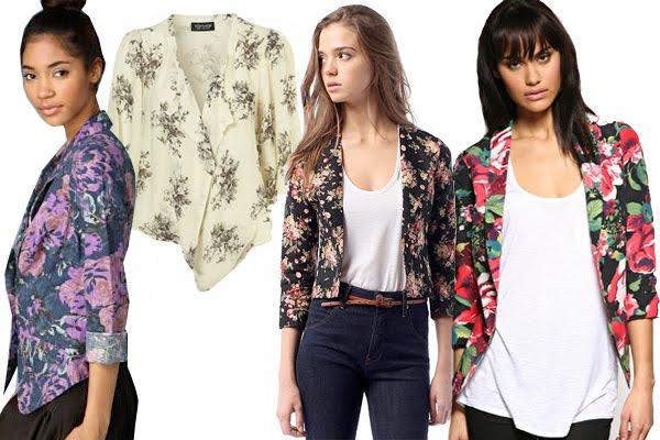Your Shopping Kaki - A Review Blog: Trendspotter: Aztec