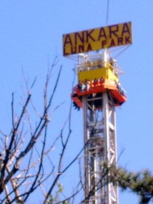 [ankara+lunapark]