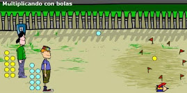 MULTIPLICANDO CON BOLAS