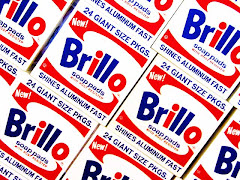 The Brillo Name