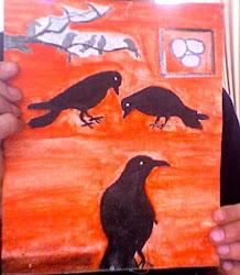 Sareka Painting