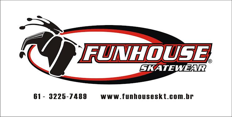 Funhouse Skate