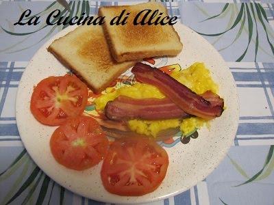 La cucina di alice american breakfast - La cucina di alice ...