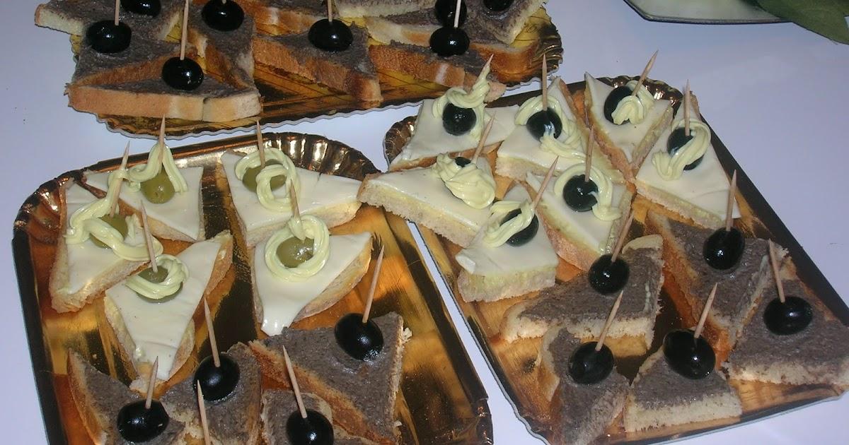 La cucina di alice tartine sfiziose - La cucina di alice ...