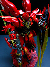 My Gundam Blog