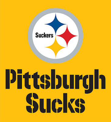 Steelers lose 4th straight game. Sunday, December 06, 2009