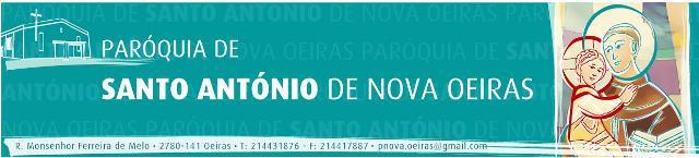 Paróquia de Santo António de Nova Oeiras