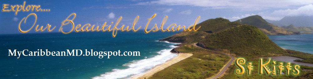 MyCaribbeanMD || My Life on the Island of St. Kitts as I go to Medical School at UMHS
