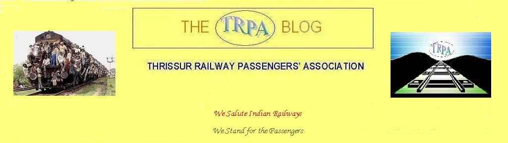 THE TRPA BLOG