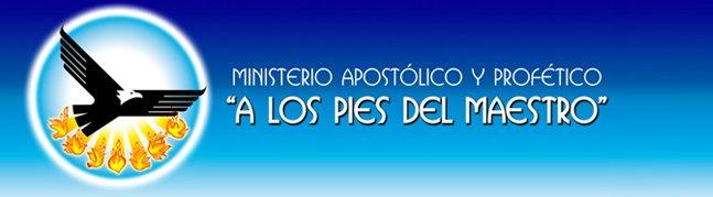 Ministerio Apostolico y Profetico