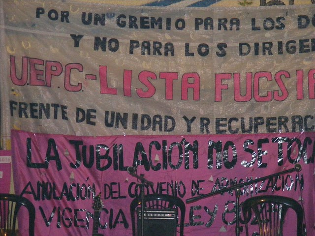 INDEPENDIENTES LISTA FUCSIA  UEPC