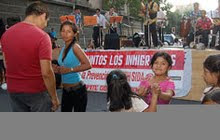 Sitio oficial del Comité de Refugiados Peruanos en Chile