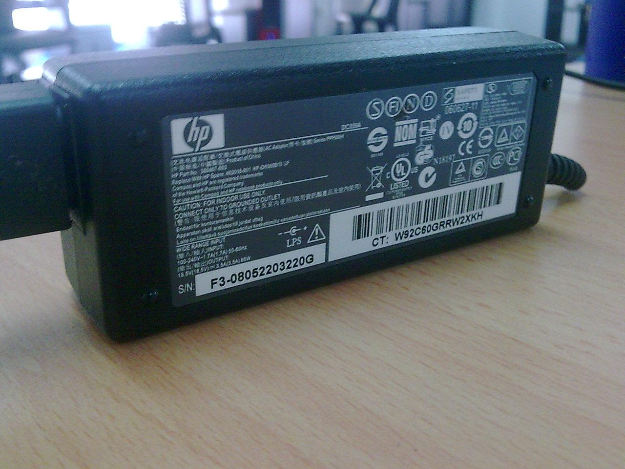 bateri laptop, charger laptop, adapter laptop