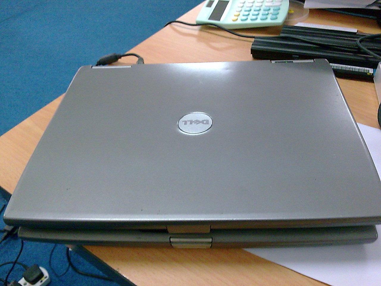 laptop untuk di jual
