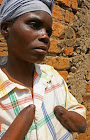 Aumentan las violaciones en Congo