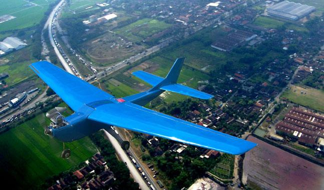 aeromodling