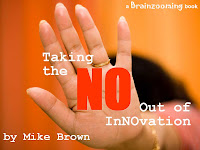 Innovation Blocks-Taking the NO Out of Business InNOvation