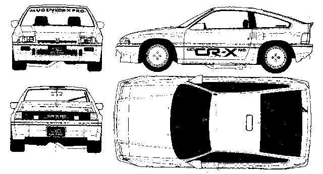 Honda Cars : Automotive Blueprint Site | 2013 New Honda Car Reviews