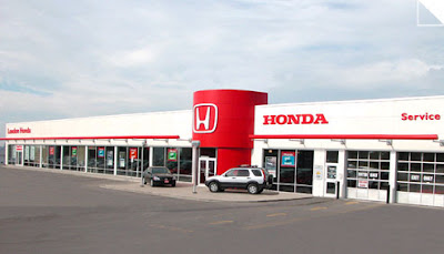 Honda London Ontario >> Formerly The Honda Portal Barry Mackenzie You Will Be Missed And