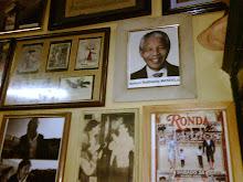 Mandela en Casa Manteca