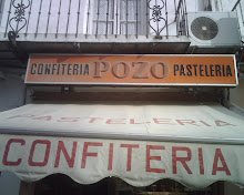 Pastelería de Sanlúcar