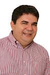 Jornalista Fernando Andrade