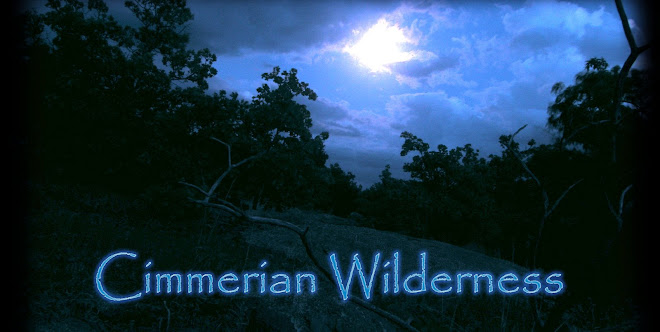 Cimmerian Wilderness
