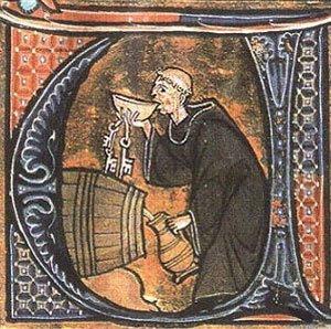 ¿Qué y cómo se comía en la Edad Media?