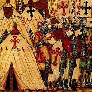 Historia de las Cruzadas y los Templarios [Megapost]