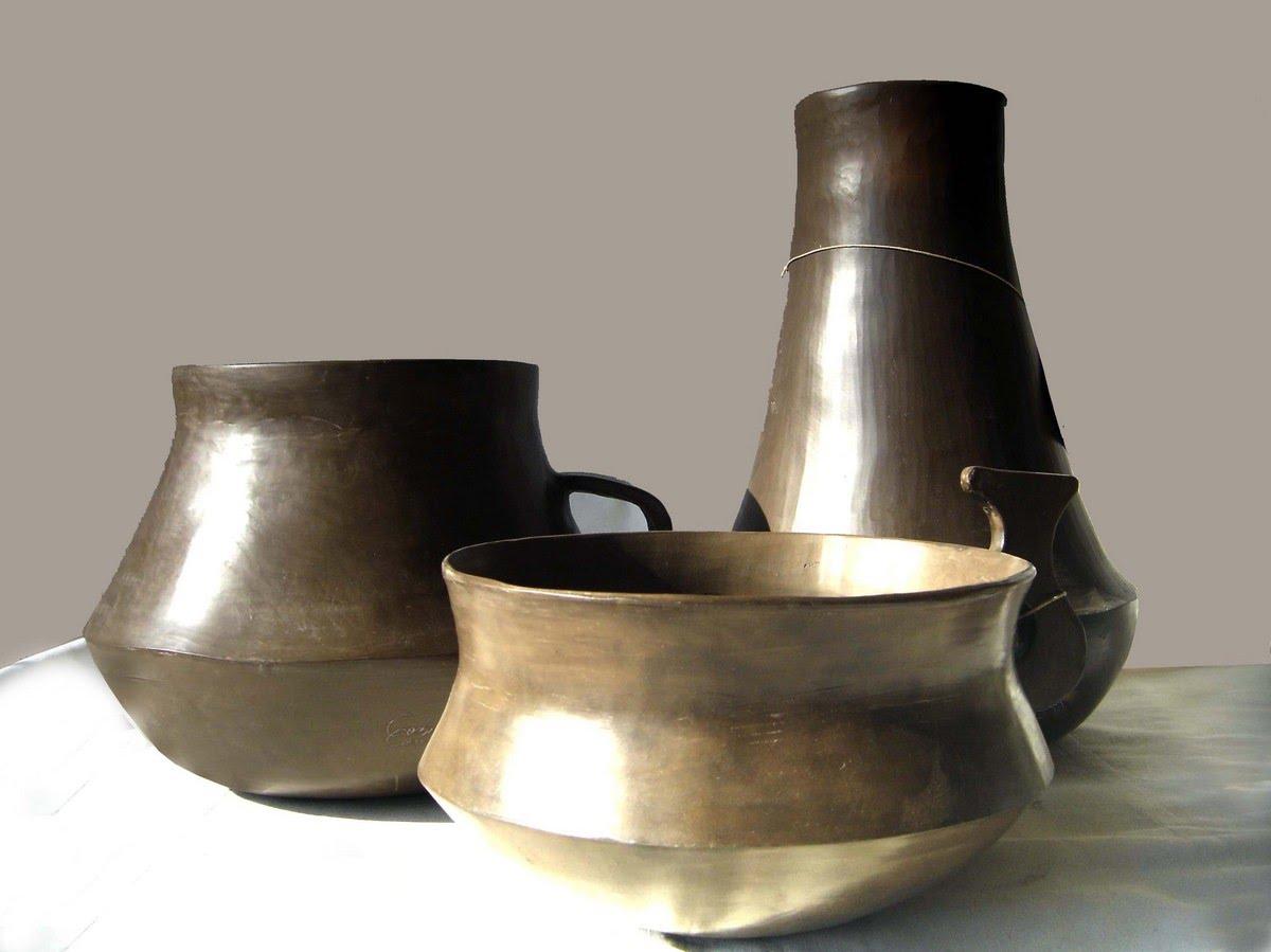Paseando por la historia algunos objetos cotidianos de los celtas - Objetos fabricados con cobre ...