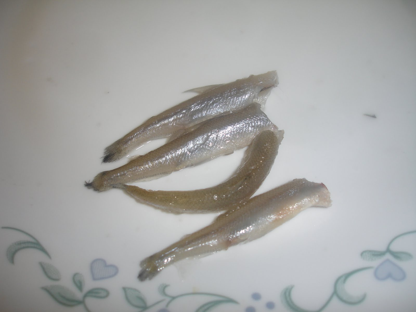 Vineelasiva how to clean the smelt fish for How to clean a fish