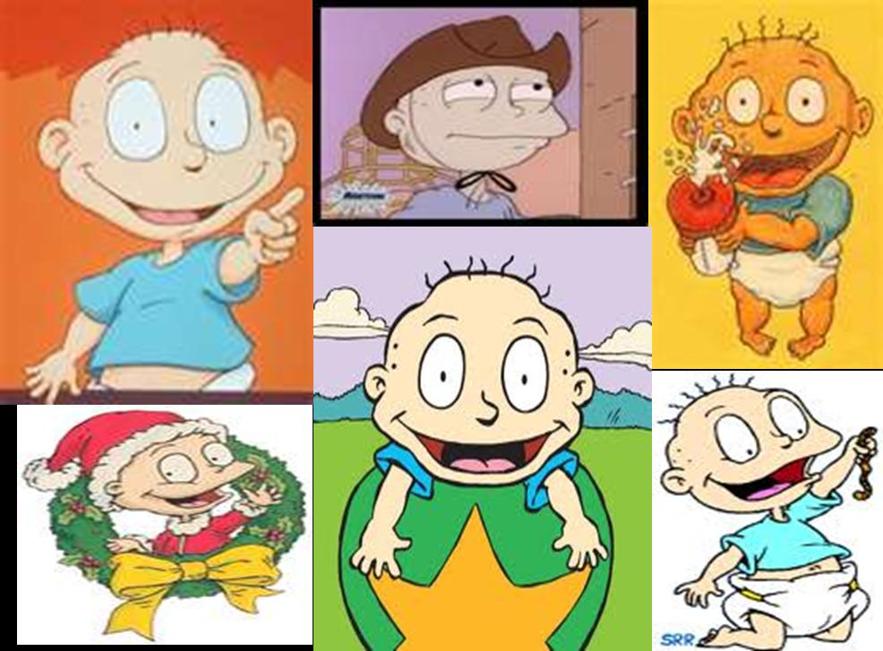 Rugrats Characters Names Related Keywords Rugrats