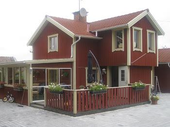 Vårat hus